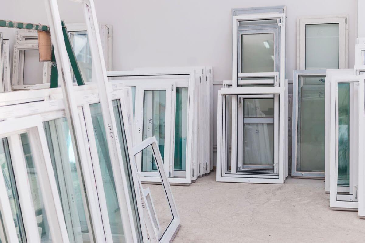Aluminium Window Fabrication Nottinghamshire