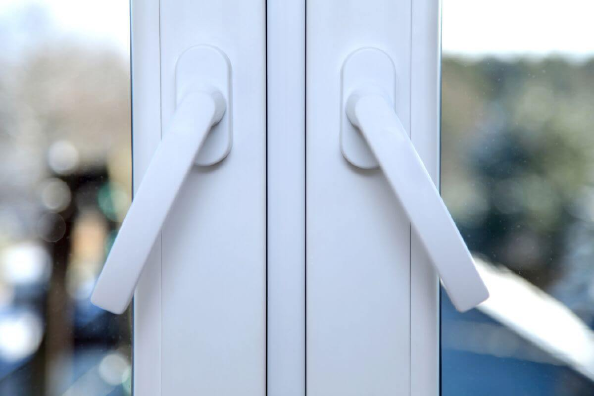 Aluminium Window Handles Nottinghamshire